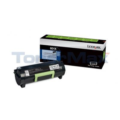 LEXMARK MX611 TONER CARTRIDGE RP 20K